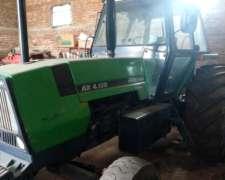 Tractores Deutz-fahr AX 120