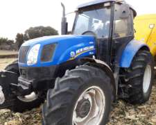 Tractor New Holland T6 130