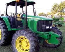 Vendo Tractor John Deere 6415 Buen Estado General