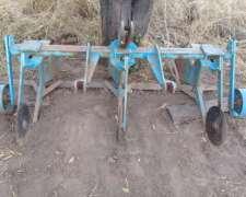 Cincel Agricolado Subsolador de Puas