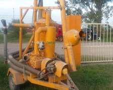 Extractora De Granos Neumática Repicky