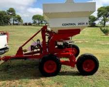 Fertilizadora Yomel Control 3024