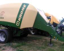 Krone Bigpack 1270 XC (cutter) (disponible)