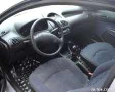 Peugeot 206 1.9 Diesel