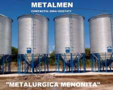 Silos Aereos Metalmen 2954-15227471
