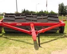 Rolo Triturador Ganadero RTG 3750 Dolzani - para Renovales