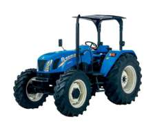 Tractor TT4.65 - New Holland