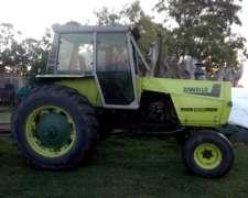 Tractor Zanello 220 año 1989 con Motor 1518