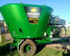 Mixer Vertical Montecor 14/1 - 1478 Flex
