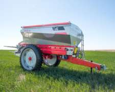 Fertilizadora de Arrastre - F 6500 Serie 6 SET Line