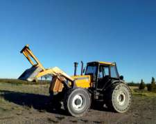 Tractor Valtra BH165 4 X4 - Impecable Estado