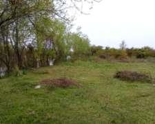 Muy Buena Isla Frente a Villa Hernandarias (er)