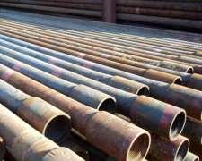 Caños Tubing - Petroleros Reforzados