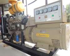 Grupos Electrogenos Diesel 150kva (cons006)