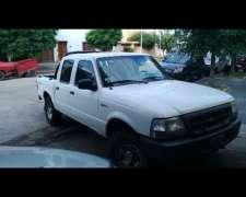 Ford Ranger 2003 Doble Cabina