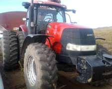 Tractor Marca Case 205,usado