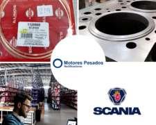 Suplemento De Camisa Scania 112 Y 113