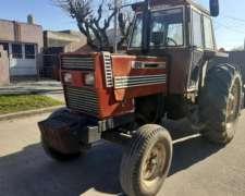 Tractor Fiat Agritec 100