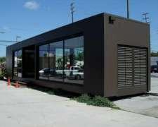 Container Oficinas / Casas