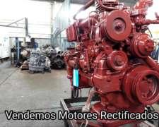 Motor Fiat Iveco 160 E-23 Reparado Con Garantía