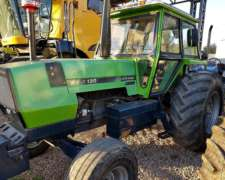 Deutz Fhar 4.120 - Embrague Simple