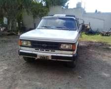 Vendo Camioneta Chevrolet D20