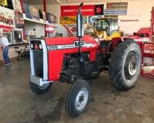 Massey Ferguson 265 Completo