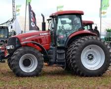 Tractor Case IH Puma 190