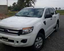 Vendo Ford Ranger Impecable 4x2