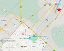 1 Hectárea en Puerto la Plata, Prov. de BS. AS. - Venta