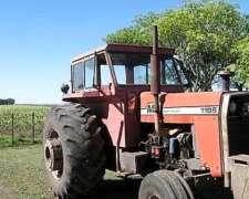 Vendo Massey Ferguson 1195 Mod. 82