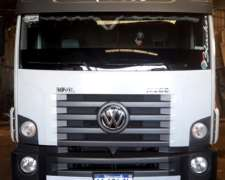 Camion Wolkswagen 280 Tractor Celular 3464686677