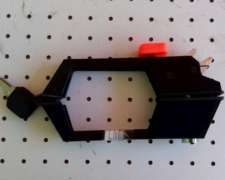 Cerradura Puerta con Llave LTD