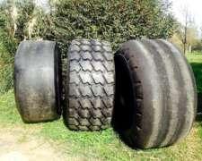 Recauchutaje De Neumáticos Agrícolas (en Todas Las Medidas)