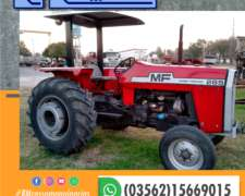 Tractor Massey Ferguson MF-265
