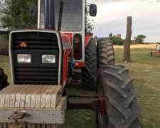 Tractor Massey Ferguson 1360 S4