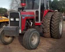 Massey Ferguson 1360 S2 / Oportunidad Canje Cereal