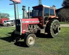 Tractor Massey 1195 L