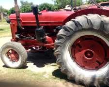 Tractor para USO de Parques, ETC