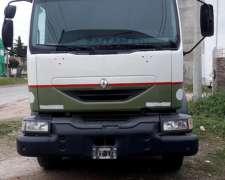 Vendoo Permuto Renault 300 Midlum