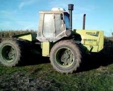 Tractor Zanello 500 Articulado