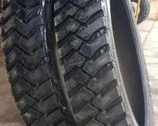 Cubiertas 300-95 R46 Precuradas Diseño WLL