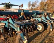 Sembradora Agroindustrial 18 a 52