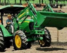 Tractor J.deere 5090 en 20 Cuotas en y sin Intereses