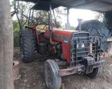 Tractor Massey Ferguson 1195 S-2