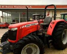 Tractor Massey Ferguson MF 2640 - General Pico