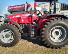 Tractor Massey Ferguson 6711 Power Shuttle Toldo y 3puntos