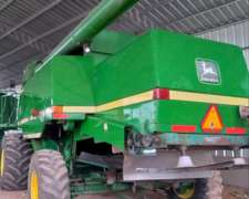 John Deere 9600 Excelente - Financiacion