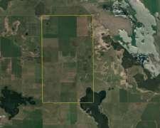 Campo Agricola 1.020 Has General Villegas