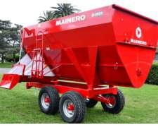 Mezclador y Distribuidor Mainero 2921 - Frontera